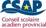 Collaboration with the Conseil scolaire acadien provincial (CSAP)
