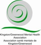 Partnership with the Kingston/Greenwood Mental Health Association